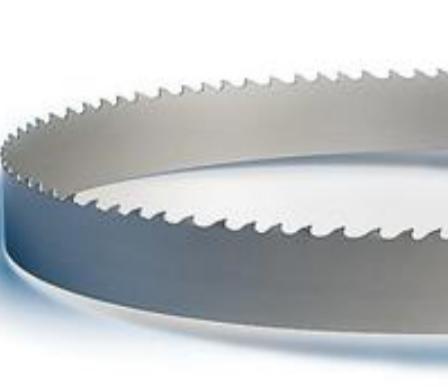 金属带锯条