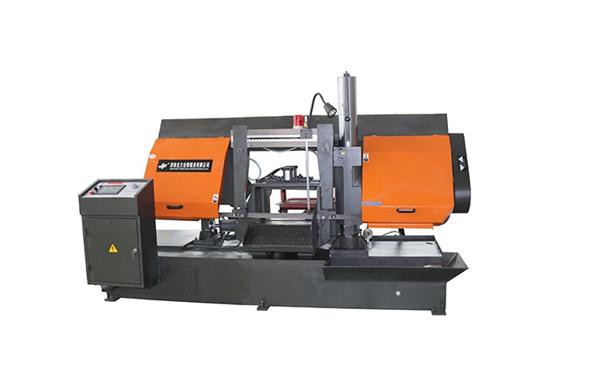 GS500数控带锯床